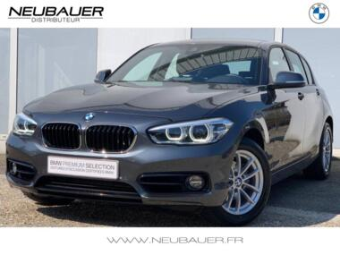BMW Série 1 118dA 150ch Business Design 5p Euro6d-T